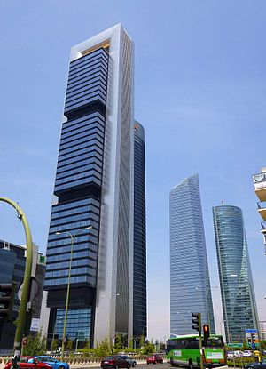 Madrid - CTBA (Cuatro Torres Business Area) 01.JPG
