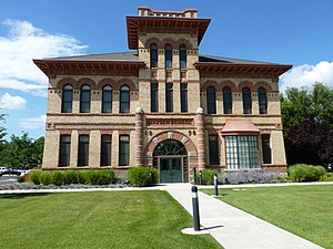 Maeser Elementary - Maeser Elementary School