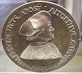 Maffeo olivieri, medaglia di altobello averoldi da brescia, 1517-21 recto.JPG