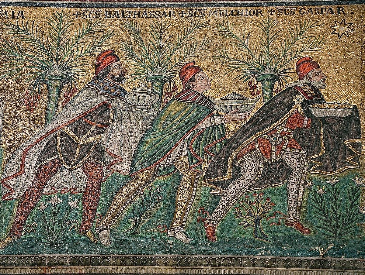 wanneer zijn de 3 koningen jarig Wijzen uit het oosten   Wikipedia wanneer zijn de 3 koningen jarig