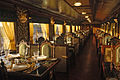 Maharajas' Express - Mayur Mahal, dining (4809207224).jpg