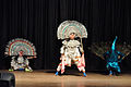 Mahisasuramardini - Chhau Dance - Kolkata 2016-03-29 3278.JPG
