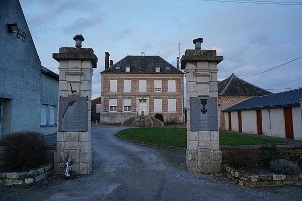 Photo de la ville Cuirieux