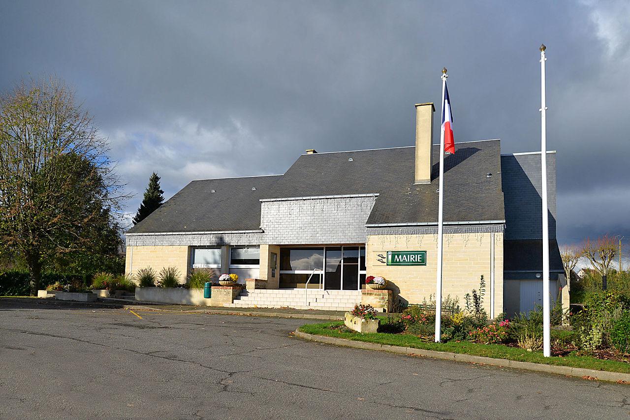 Mairie de Grainville-sur-Odon.jpg
