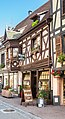 Maison des menetriers in Ribeauville.jpg