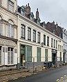 Maison natale de Charles de Gaulle, rue Princesse, Lille (travaux en octobre 2020) - 6.jpg