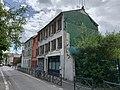 Maisons 55-59 rue Victor Hugo Montreuil Seine St Denis 2.jpg