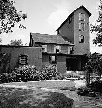 Maker's Mark - Historic Distillery