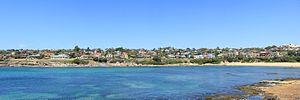 Malabar, New South Wales - Long Bay, Malabar