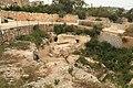 Malta - Mosta - Triq Francesco Napuljun Tagliaferro - Ta' Bistra Catacombs and Roman baths 10 ies.jpg