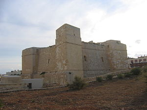 Marsaskala - Saint Thomas Tower