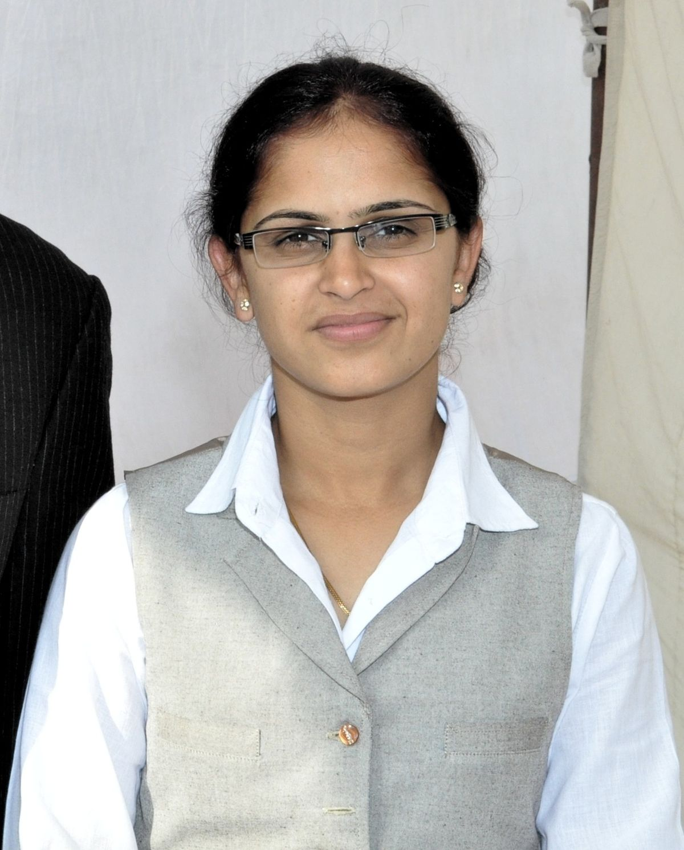 Mamta Kharab Wikipedia
