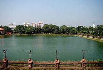 Kozhikode district - Mananchira, Kozhikode