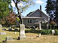 Manasquan Friends Meetinghouse & Burying Ground (2).JPG