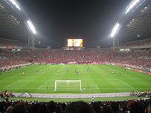 Urawa Red Diamonds Wikipedia
