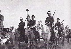 Manchukuo Imperial Army