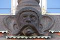 Mand med ører (Københavns Rådhus).JPG