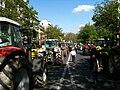 Manifestation des agriculteurs en tracteur dans Paris 3.jpg