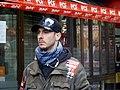Manifestation du 2 Octobre 2010 - Manifestant (5046596127).jpg