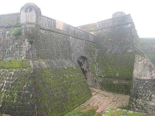 Manjarabad Fort