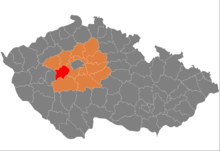 Map CZ - district Beroun.PNG