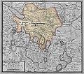 Map Standesherrschaft Trachenberg 1745.jpg