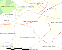Map commune FR insee code 14555.png