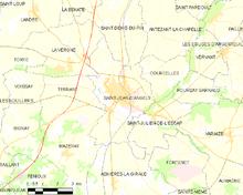 Saint Jean DAngly Wikipdia