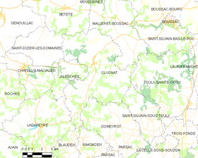 Map commune FR insee code 23064.png