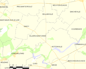 Map commune FR insee code 28418.png