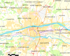 Map commune FR insee code 37261.png