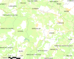 Map commune FR insee code 46094.png