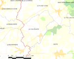 Map commune FR insee code 49085.png