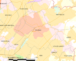 Map commune FR insee code 59512.png