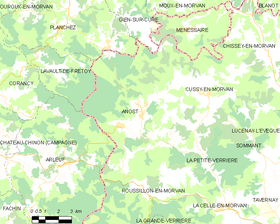 Map commune FR insee code 71009.png