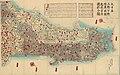 Map of Kōzuke, Shimotsuke, Mutsu, Dewa, Echigo, Hitachi provinces of Great Japan (15136383669).jpg