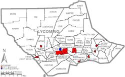 wiki hepburn township lycoming county pennsylvania