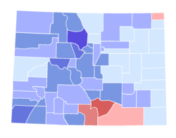 Map of Results of Colorado Gubernatorial Election 1912, by county.png