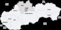 Map slovakia ruzomberok.png