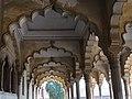 Marble Arches - Agra Fort - Agra - Uttar Pradesh - India (12612733593).jpg