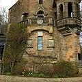 Marburg Spiegelslustturm Gefallenendenkmal 1870-71 01.jpg