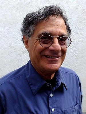 Marc Okrand cover