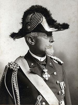 Marcello Amero D'Aste - Admiral Marcello Amero D'Aste