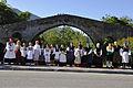 Marcha a pié desde Oviedo a Covadonga del C.A.O. 2014 07.jpg