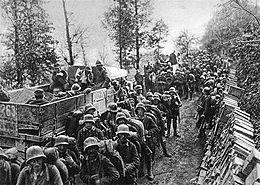 Battaglia di Caporetto