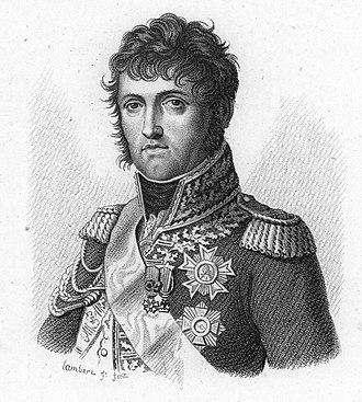 Battle of Linth River - Jean-de-Dieu Soult