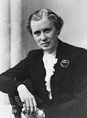 Margaret Fairlie