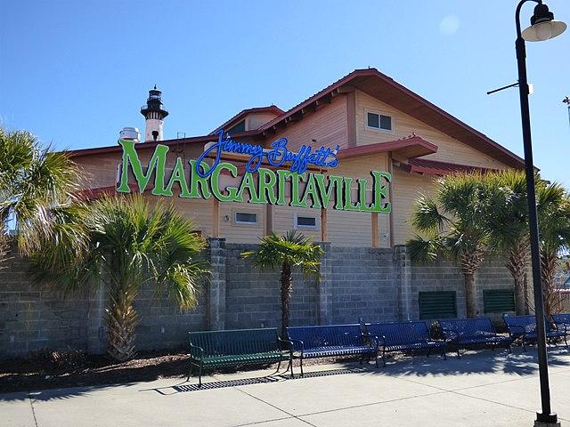Myrtle Beach Restaurant In A House