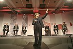 File:Maria Bartiromo @ World Economic Forum Annual Meeting Davos 2008.jpg