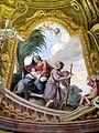 Maria Taferl Fresko - Kuppel 8 Flucht nach Ägypten.jpg